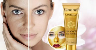 Cledbel – золотая маска