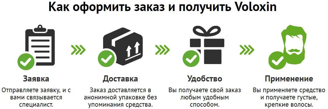 Купить voloxin