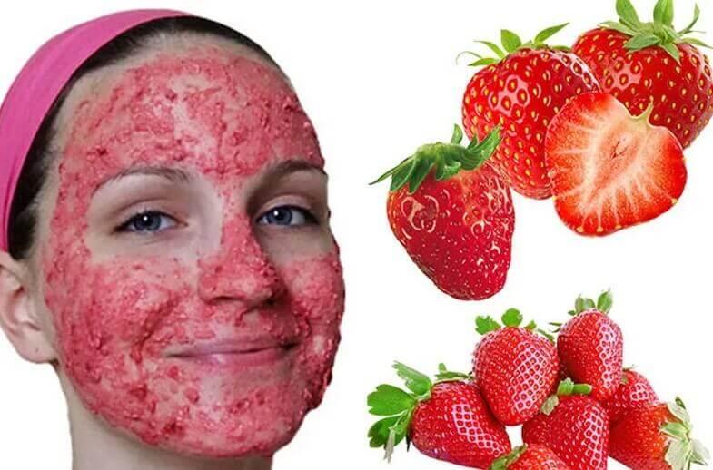 Маски для нормальной кожи