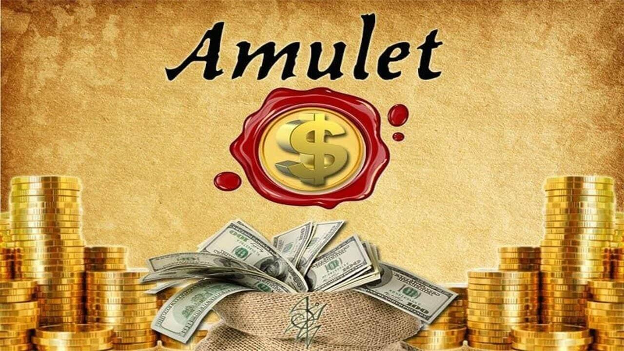 Money Amulet купить