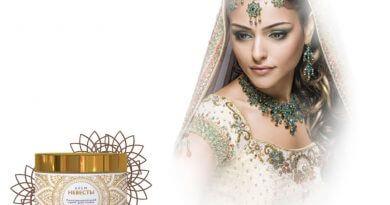 крем невесты картинка