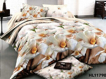 комплект постельного белья с доставкой