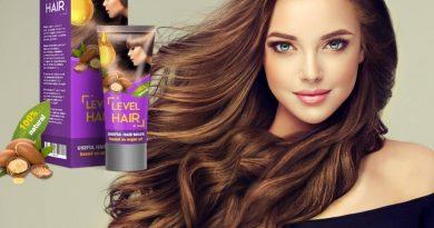 Level Hair купить