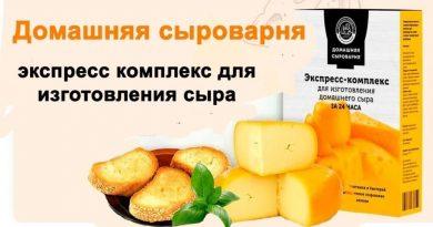 домашняя сыроварня купить