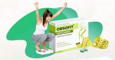 купить орсофит для похудения