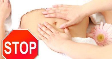 противопоказания к антицеллюлитному массажу