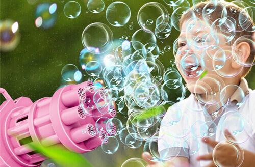 машинка для мыльных пузырей цена картинка